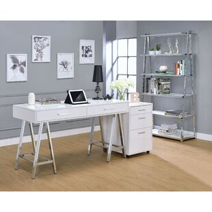 Odio Office Sets by Andrew Home Studio Design