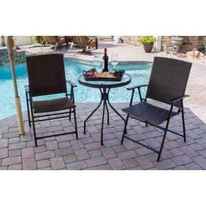 Garden Furniture Table And Chairs patio dining sets you'll love | wayfair