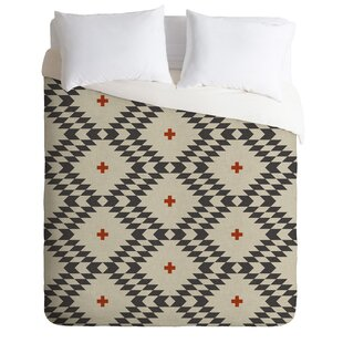 East Urban Home Plus Duvet Cover Set