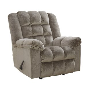 Berinda Rocker Recliner Red Barrel Studio