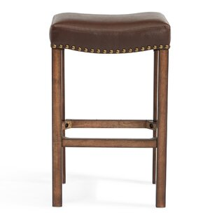 Springfield 30 Bar Stool Charlton Home