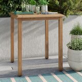 Brighton Teak Bar Table