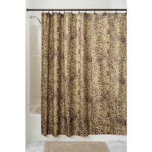 Animal Print Shower Curtains Youll Love