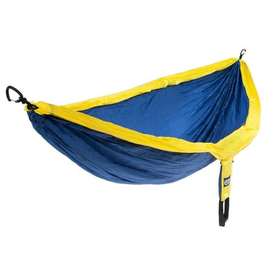Double Nest Camping Hammock by ENO- Eagles Nest Outfitters Read Reviews