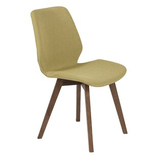 Crespo Upholstered Dining Chair by Brayde..