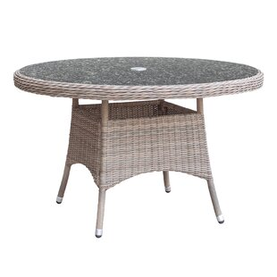 Mcswain Rattan Dining Table Image