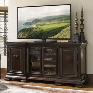 Online Reviews Prestonwood Yorkshire TV Stand for TVs up to 70 by Sligh Reviews (2019) & Buyer's Guide