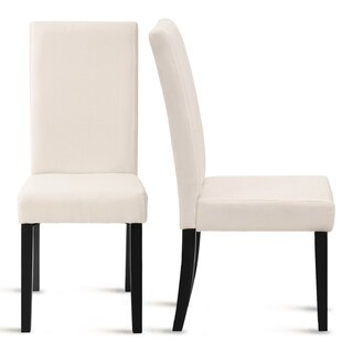 Side Chair (Set of 2) by Merax
