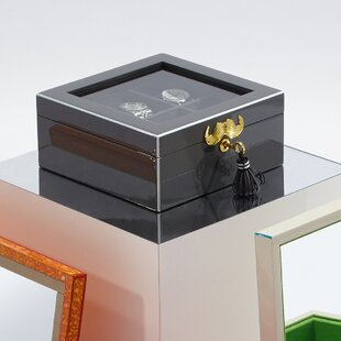 Read Reviews Lacquer Watch Box ByJonathan Adler