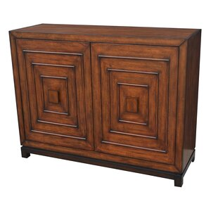 Sadik 2 Door Accent Cabinet