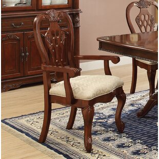Arm Chair (Set of 2) Hazelwood Home
