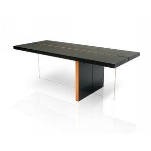 Orren Ellis Clower Elegant Dining Table
