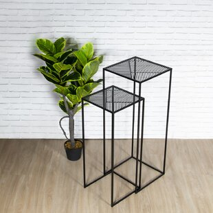 Bellucci 2 Piece Nest Of Tables By Bloomsbury Market