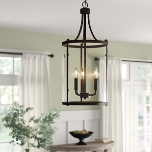 Birch Lane? Heritage Northport 3-Light Lantern Chandelier