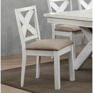 David Dining Chair (Set of 2) One Allium Way