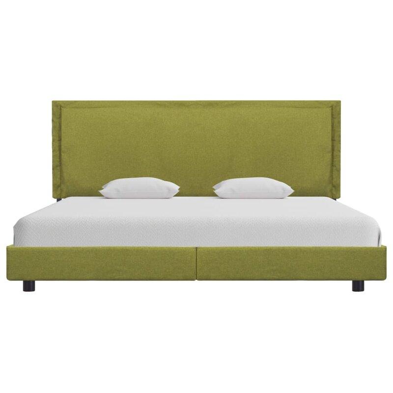 Alburez-Alvarado Upholstered Platform Bed