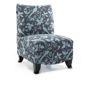 Townsville Slipper Chair (Set of 2) by Charlton Home