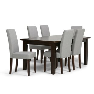 Mayna 7 Piece Dining Set Alcott Hill