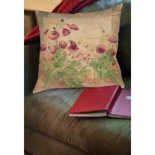 Sinha Printed Pillow