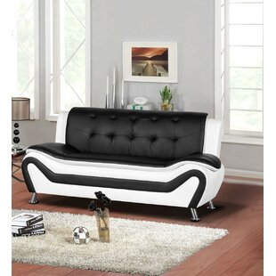 Shop Bobo Living Room Sofa by Orren Ellis