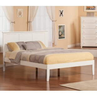 Red Barrel Studio Wrington Platform Bed
