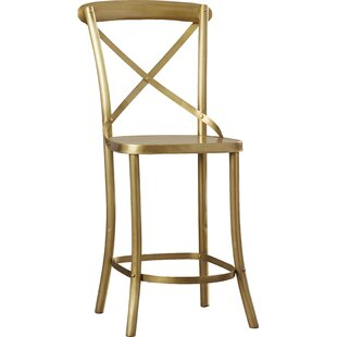 Garvin 61cm Bar Stool By Williston Forge
