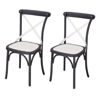 Jen Vintage Dining Chair (Set of 2)