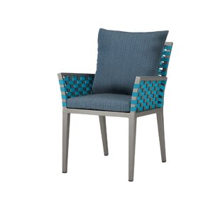 Weathers Patio Dining Chair