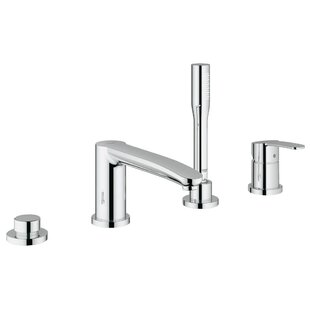 Grohe Eurostyle Two Handle Deck Mounted R..