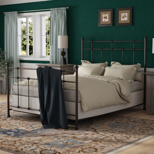 Best Reviews Leavitt Panel Bed by Alcott Hill Reviews (2019) & Buyer's Guide