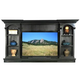 American Premiere Hutch by Eagle Furniture Manufacturing