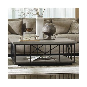 Carolin Gray Coffee Table by One Allium Way