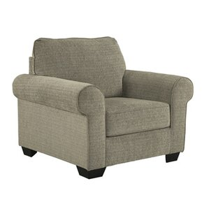 Syracuse Armchair by Darby Home Co