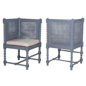 Mercer Side Chair (Set of 2) by One Allium Way