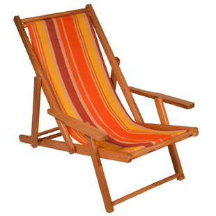 Highland Dunes Maryellen Folding Beach Chair