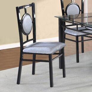Orren Ellis Bufkin Side Chair (Set of 4)