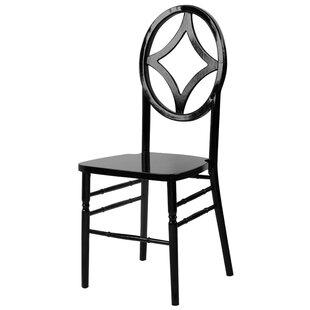Mistana Reyna Solid Wood Dining Chair