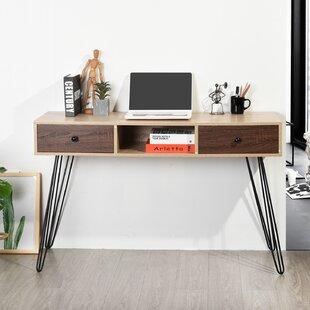 Pleasing Computer Printer Table Wayfair Co Uk Download Free Architecture Designs Ferenbritishbridgeorg