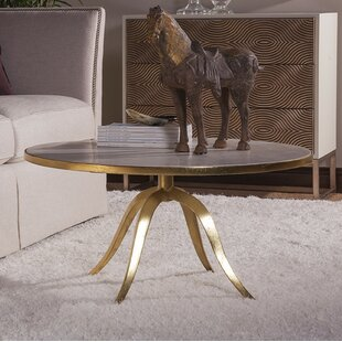 Signature Designs Coffee Table