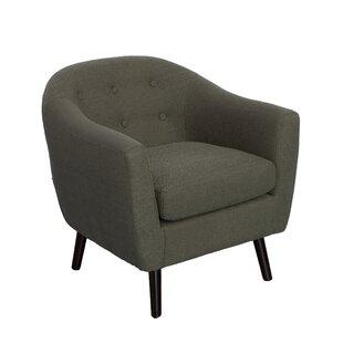 Aldgate Barrel Chair