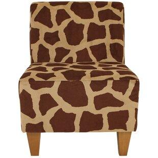 Bloomsbury Market Ronda Slipper Chair
