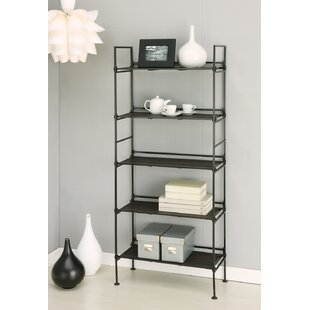 Buying Mariano Etagere Bookcase ByWilliston Forge