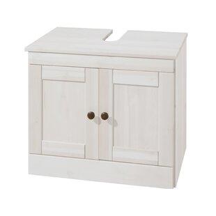 Embrey 60cm Free Standing Under Sink Storage Unit By Brambly Cottage