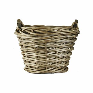 Small Round Basket Wayfair