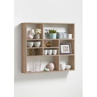 Ackley Bookcase By Brambly Cottage
