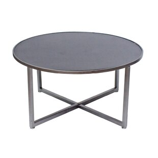 Christianson Round End Table by Williston Forge Today Only Sale