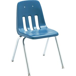 9000 Series Plastic Clroom Chair Set Of 4