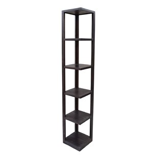 Venne Corner Unit Bookcase