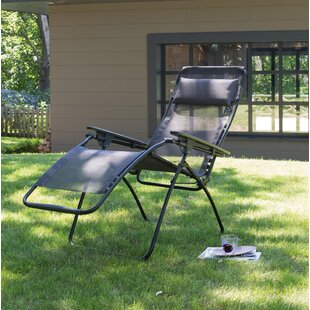 Lafuma Futura XL Folding Beach Chair