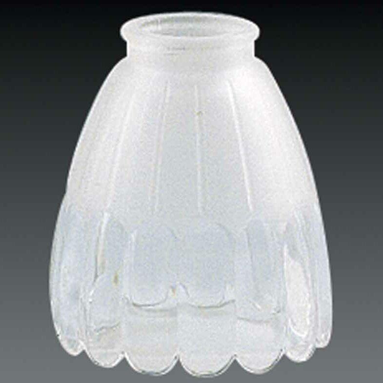 Volume Lighting 4 5 Glass Novelty Pendant Shade Wayfair